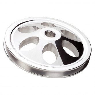 Billet Specialties® - Power Steering Pulley