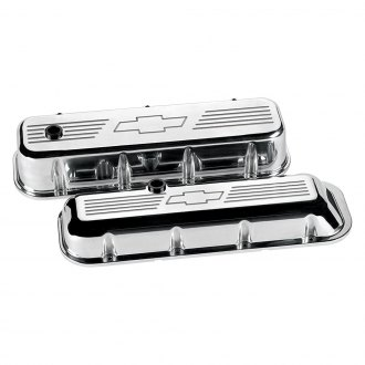 Billet Specialties® - Valve Covers