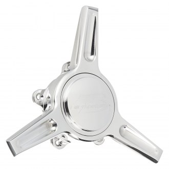 Billet Specialties® - Bolt-On Spinner Cap