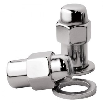 Billet Specialties® - Closed End Shank Seat Lug Nut Set