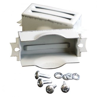 Billet Specialties® - Valve Cover Baffles