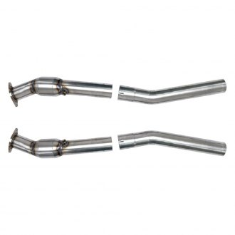 Billy Boat Exhaust® - Front Pipes with High-Flow Catalytic Converters