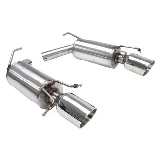 Billy Boat Exhaust® - Rear Section Mufflers