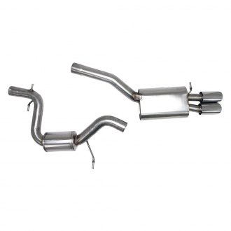 Billy Boat Exhaust® - Cat-Back Exhaust System