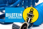 Bilstein Authorized Dealer