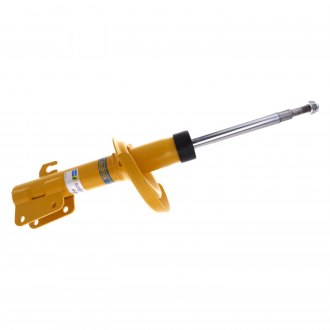 Bilstein® - B6 Series Heavy Duty Driver or Passenger Side Shock Absorber and Strut