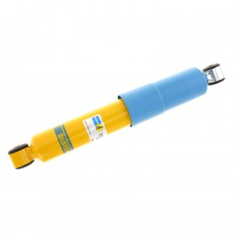 Bilstein® - B6 4600 Series Driver or Passenger Side Monotube Shock Absorber and Strut