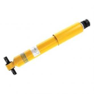 Bilstein® - B6 Series Driver or Passenger Side Heavy Duty Monotube Shock Absorber