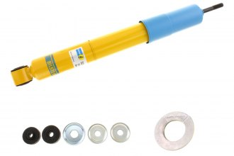 Bilstein® - B6 4600 Series Standard Monotube Front Driver or Passenger Side Shock Absorber