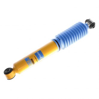 Bilstein® - B6 4600 Series Driver or Passenger Side Standard Monotube Shock Absorber