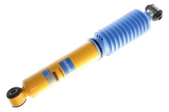 Bilstein® 24-139106 - 4600 Series Standard 46mm Monotube Front Shock Absorber