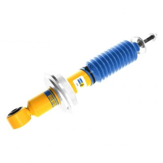 Bilstein® - B6 4600 Series Driver or Passenger Side Monotube Shock Absorber