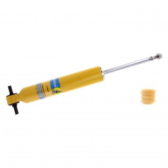 Bilstein® - B8 Series Sport Driver or Passenger Side Monotube Shock Absorber