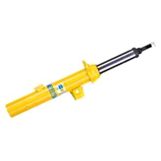 Bilstein® - B6 Series Rear Driver or Passenger Side Heavy Duty Monotube Shock Absorber
