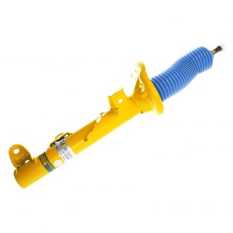 Bilstein® - B6 Series Heavy Duty Driver or Passenger Side Monotube Shock Absorber and Strut