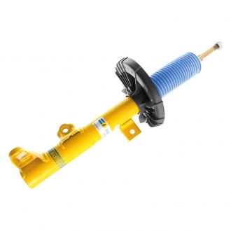 Bilstein® - B6 Series Driver or Passenger Side Heavy Duty Monotube Shock Absorber and Strut