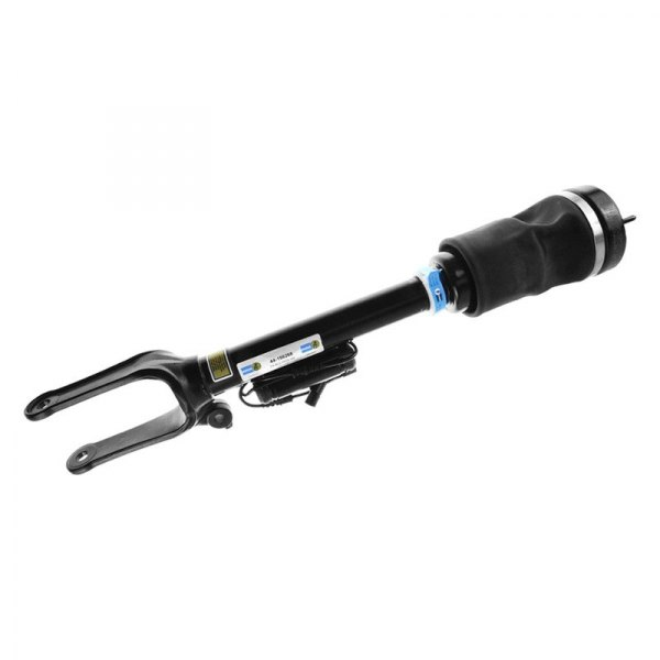 Bilstein® - B4 Series Front Driver or Passenger Side Complete Strut Assembly