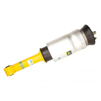 Bilstein® - B6 Series Front Driver or Passenger Side Monotube Air Suspension Shock Absorber