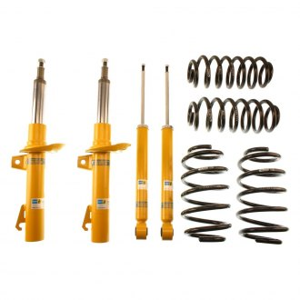 Bilstein® - B12 Series Front and Rear Lowering Kit
