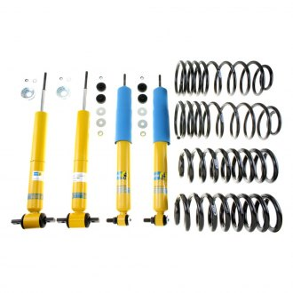 Bilstein® - B12 Series Pro-Kit Lowering Kits