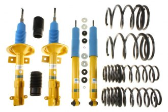 Bilstein® - B12 Series Lowering Kit