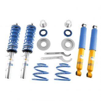 "Bilstein® - 1.2""-2.0"" B14 Series Front and Rear Lowering Coilovers"