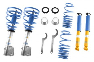 Bilstein® - B14 Series PSS Performance Front and Rear Coilover Kit