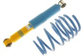 Bilstein® - B14 Series PSS Performance Front and Rear Lowering Coilover Kit