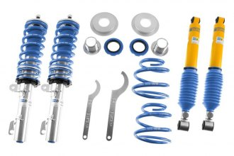 Bilstein® - B16 Series PSS9 Performance Coilover Kits