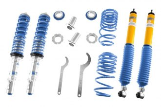 Bilstein® - B16 Series PSS9 Performance Coilover Kit