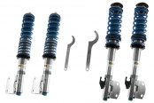 Bilstein® - B16 Series PSS9 Front and Rear Coilover Kit