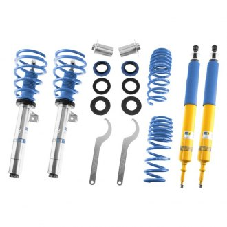 Bilstein® - B16 Series Lowering Coilover Kit