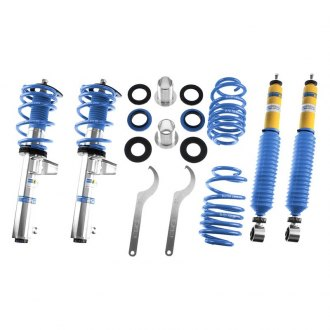 "Bilstein® - 0.8""-1.6"" x 0.8""-1.6"" B16 Series PSS10 Front and Rear Lowering Coilovers"