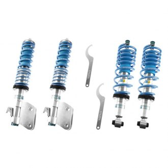 Bilstein® - B16 Series PSS10 Front and Rear Lowering Coilover Kit