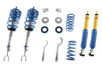Bilstein® - B16 Series PSS9 Performance Front and Rear Coilover Kit