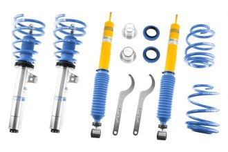 Bilstein® - B16 Series PSS10 Performance Front and Rear Coilover Kit