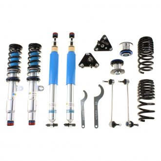 Bilstein® - B16 Series BSC ClubSport™ Front and Rear Lowering Coilovers