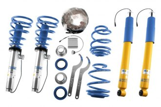 Bilstein® - B16 Series Front and Rear Coilover Kit