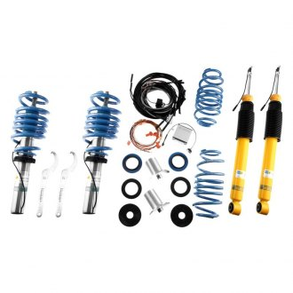 Bilstein® - B16 Series Front and Rear Lowering Coilover Kit