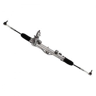 Bilstein® - Parametric Front Hydraulic Power Steering Rack and Pinion Assembly