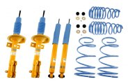 Bilstein® - B12 Series Pro-Kit BTS Lowering Kit