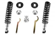 Bilstein® - 5100 Series BTS Front Lift Kit