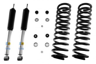 Bilstein® - 5100 Series BTS Lift Kit
