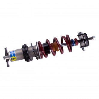 Bilstein® - MDS Series Driver or Passenger Side Monotube Shock Absorber
