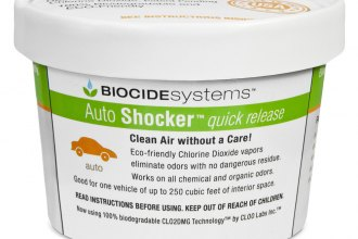 Biocide Systems® - Auto Shocker™ Odor Eliminator