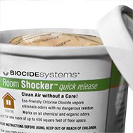 Biocide Systems® - Room Shocker
