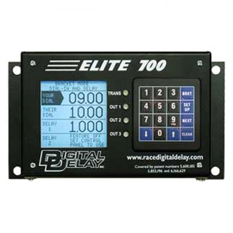 Biondo Racing Products® - Elite 700 Delay Box