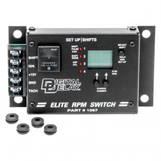 Biondo Racing® - Elite RPM Switch