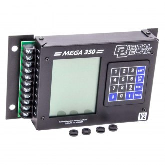 Biondo Racing® - Mega 350 Delay Box