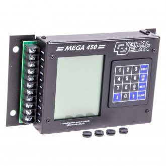 Biondo Racing® - Mega 450 Delay Box